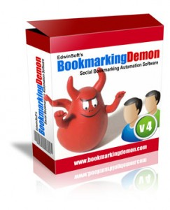Book Marking Demon Build Backlinks on AutoPilot. Click the image above for all the details.