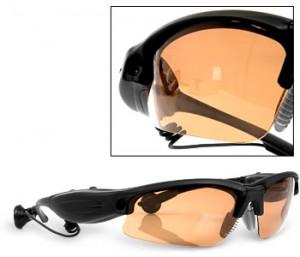 spy glasses - latest trend?