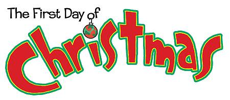 On The First Day Of Christmas…
